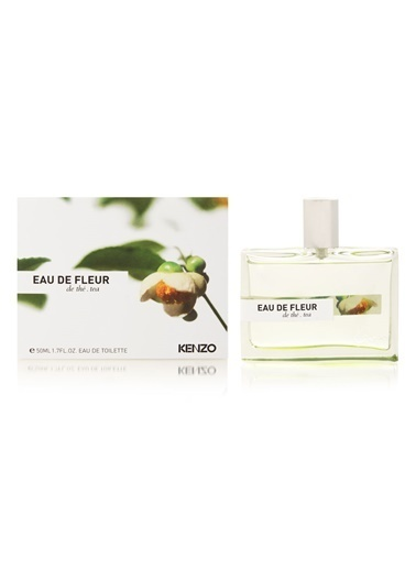 Kenzo Eau De Fleur Tea Edt 50Ml Kadın Parfüm Renksiz